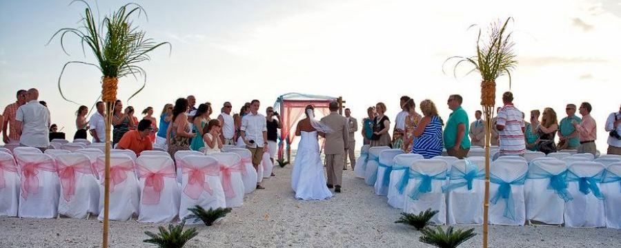 Mexico Beach Florida Wedding Packages