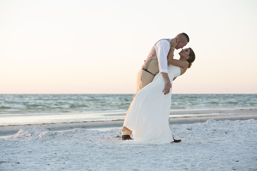 Beach Luau Florida Beach Weddings Destination Weddings