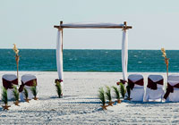 simply beautiful wedding package