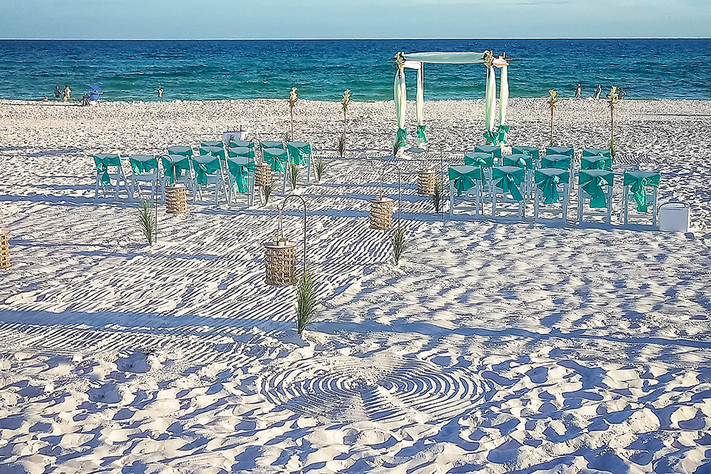 Florida Resorts On The Beach For Weddings